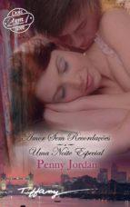 Amor sem recordações - Uma noite especial (ebook)