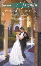 Persiguiendo una ambición (ebook)