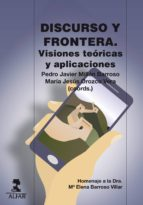 Discurso y frontera (ebook)