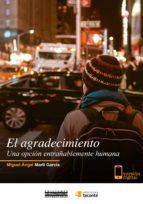 El agradecimiento (ebook)