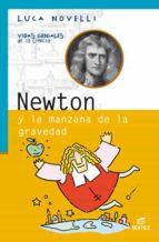 NEWTON Y LA MANZANA DE LA GRAVEDAD
