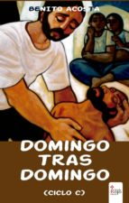 DOMINGO TRAS DOMINGO. CICLO C. (ebook)