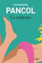 La bárbara (ebook)