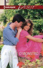 A bela e o monstro (ebook)