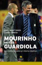 Mourinho versus Guardiola (ebook)