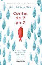 Contar de 7 en 7 (Versión española) (ebook)