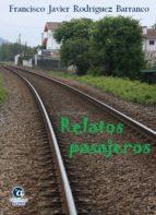 Relatos pasajeros (ebook)