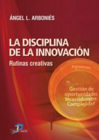 La disciplina de la innovación (ebook)