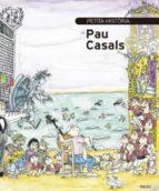 Petita història de Pau Casals (ebook)