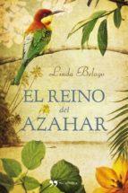El reino del azahar (ebook)