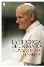 La herencia de un santo (ebook)
