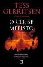 O clube Mefisto (ebook)