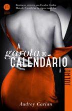 A garota do calendário: Julho (ebook)
