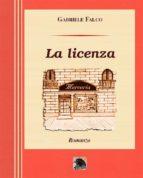 La licenza (ebook)