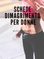 Schede Dimagrimento per Donne (ebook)