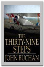 The Thirty-Nine Steps (ebook)