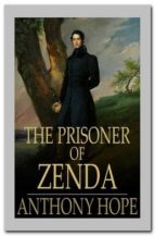 The Prisoner of Zenda (ebook)