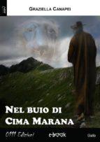 Nel buio di Cima Marana (ebook)