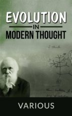 Evolution in modern thought (ebook)