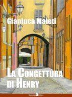 La congettura di Henry (ebook)
