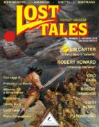 Lost Tales n°0 - Inverno 2018 (ebook)