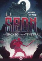 SRDN - Dal Bronzo e dalla Tenebra (ebook)