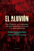 EL ALUVIÓN