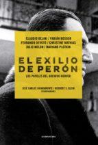 El exilio de Perón (ebook)