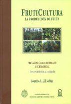Fruticultura - La producción de fruta (ebook)