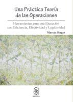 Una práctica teoría de las operaciones (ebook)