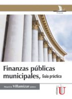 Finanzas públicas municipales (ebook)