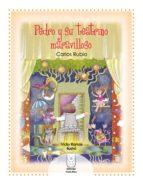 Pedro y su teatrino maravilloso (ebook)