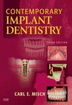 Contemporary Implant Dentistry - E-Book (ebook)