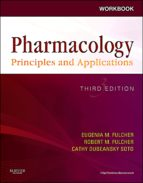Workbook for Pharmacology: Principles and Applications - E-Book (ebook)