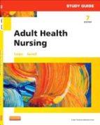 Study Guide for Adult Health Nursing - E-Book (ebook)