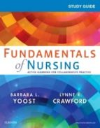Study Guide for Fundamentals of Nursing - E-Book (ebook)