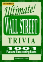 Ultimate Wall Street Trivia (ebook)