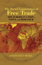 The Social Construction of Free Trade (eBook)