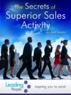 The Secrets of Superior Sales Activity (ebook)