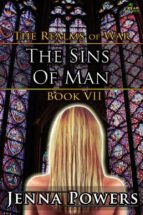 The Realms of War 7: The Sins of Man (Human Female / Multiple Male Trolls Fantasy Erotica) (ebook)