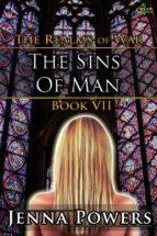 The Realms of War 7: The Sins of Man (Human Female / Multiple Male Trolls Fantasy Erotica) (ebook)