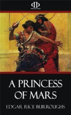 A Princess of Mars (ebook)
