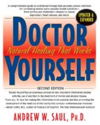 Doctor Yourself (ebook)