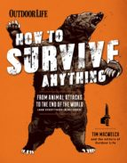 How to Survive Anything (ebook)