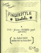Fingerstyle Ukulele (ebook)