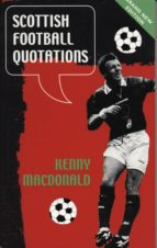 Scottish Football Quotations (eBook)