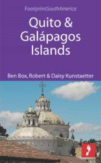Quito & Galapagos Islands (ebook)