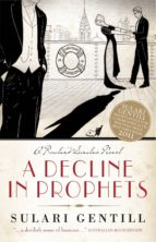 A Decline in Prophets (ebook)