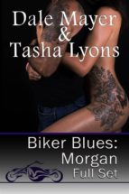 Biker Blues: Morgan Full Set (ebook)