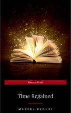 Time Regained (ebook)